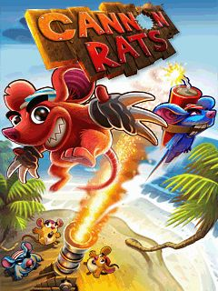 Cannon Rats [By Gameloft] 29