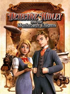 Detective Riddley and The Mysterious Enigma [By Gameloft] 8