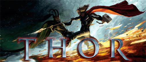 Thor – Son Of Asgard [By Disney Mobile] 0