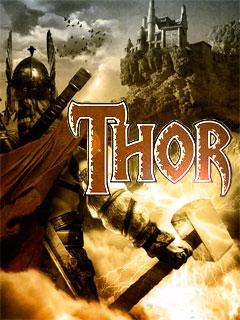 Thor – Son Of Asgard [By Disney Mobile] 1