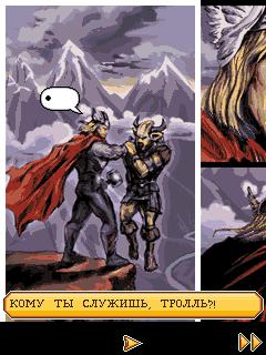 Thor – Son Of Asgard [By Disney Mobile] 6