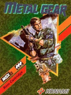 Metal Gear Classic [By Konami] 1