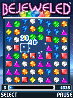 Bejeweled [By EA Mobile] 4