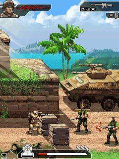 Modern Combat 2 : Black Pegasus [By Gameloft] 2