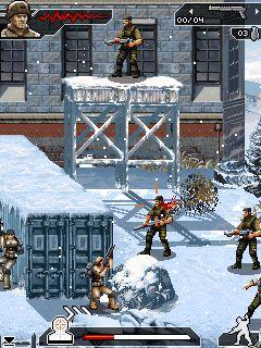 Modern Combat 2 : Black Pegasus [By Gameloft] 4