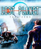 Lost Planet: Trag Zero [By Capcom] 1