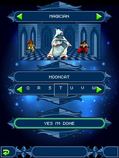 Puzzle Warrior [By Inlogic Software] 2