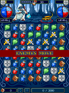 Puzzle Warrior [By Inlogic Software] 5