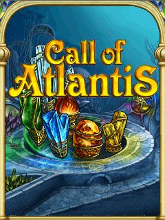 Call Of Atlantis [By Connect2Media] 1
