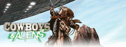 Cowboys & Aliens [By Gameloft] 0