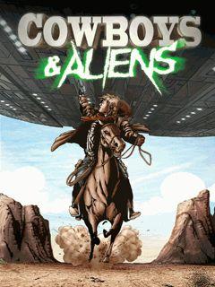 Cowboys & Aliens [By Gameloft] 1