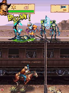 Cowboys & Aliens [By Gameloft] 2