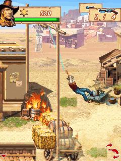 Cowboys & Aliens [By Gameloft] 3