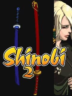 Shinobi 2 – Phantom Ninja [By Sega] 1