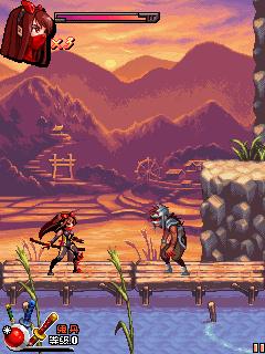 Shinobi 2 – Phantom Ninja [By Sega] 2