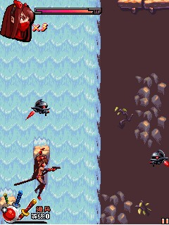 Shinobi 2 – Phantom Ninja [By Sega] 3