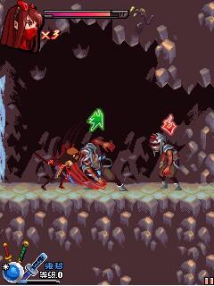 Shinobi 2 – Phantom Ninja [By Sega] 5