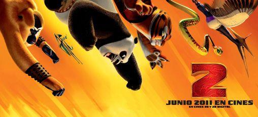 Kungfu Panda 2 [By Kaboom] 0