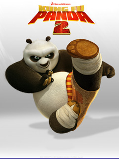 Kungfu Panda 2 [By Kaboom] 6