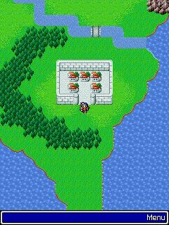 Final Fantasy I [By Namco] 2
