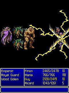 Final Fantasy I [By Namco] 4