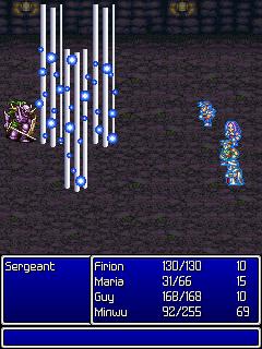 Final Fantasy I [By Namco] 6