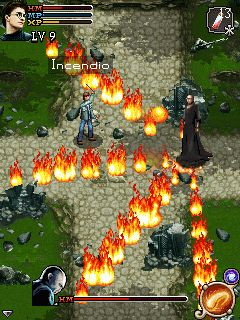 Harry Potter and the Deathly Hallows Part 2 [By Gameloft] 14