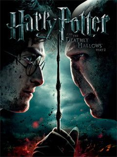 Harry Potter and the Deathly Hallows Part 2 [By Gameloft] 8