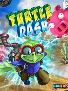 Turtle Dash [By Digital Chocolate] 1