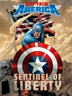 Captain America : Sentinel of Liberty [By Disney Mobile] 1