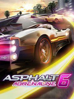Asphalt 6 : Adrenaline [By Gameloft] 11