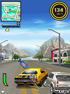 Driver San Francisco [By Gameloft] 6