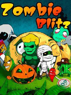 Zombie Blitz [By 24MAS] 1