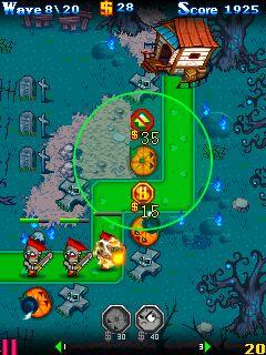 Zombie Blitz [By 24MAS] 3