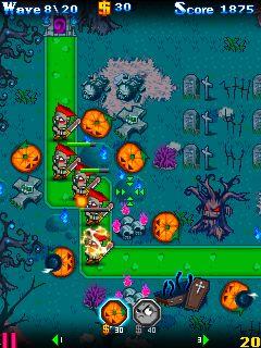 Zombie Blitz [By 24MAS] 4