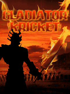 Gladiator Cricket [By Xerces Technology] 1