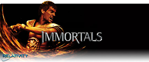 Immortals [By Gameloft] 0