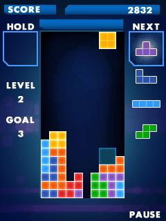 Tetris 2012 [By EA Mobile] 3