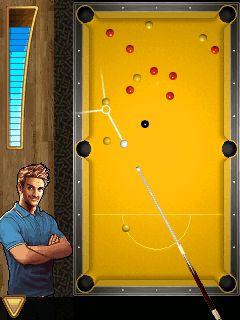 Midnight Pool 3 [By Gameloft] 5