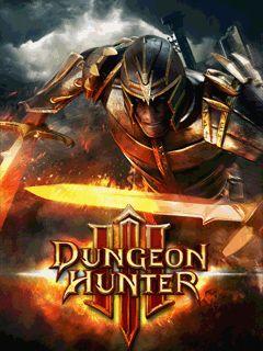 Dungeon Hunter 3 [By Gameloft] 1
