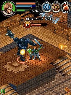 Dungeon Hunter 3 [By Gameloft] 2