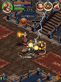Dungeon Hunter 3 [By Gameloft] 3