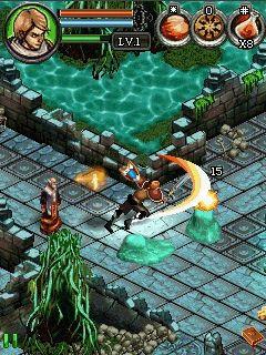Dungeon Hunter 3 [By Gameloft] 4