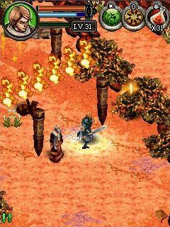 Dungeon Hunter 3 [By Gameloft] 6