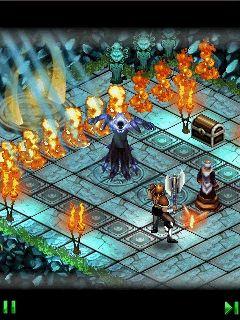 Dungeon Hunter 3 [By Gameloft] 8