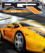 Project Gotham Racing [By Glu Mobile] 1