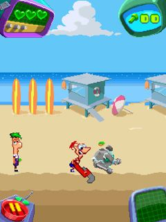 Phineas and Ferb [By Disney Mobile] 11