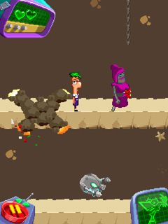 Phineas and Ferb [By Disney Mobile] 7