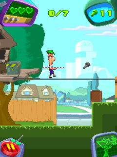 Phineas and Ferb [By Disney Mobile] 9