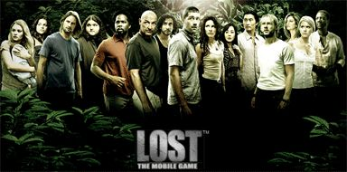 Lost [By Gameloft] 0